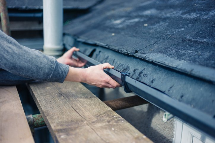 Roofing 101: To Repair or to Replace
