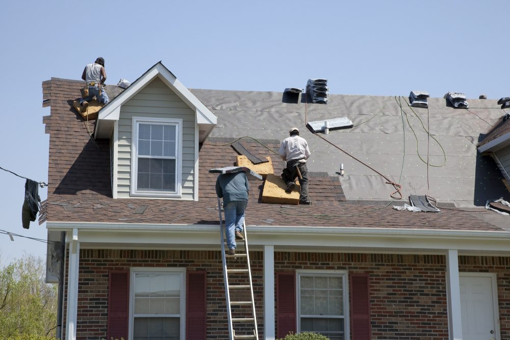 Roofing a House: Are You Paying Too Much for Roof Installation?