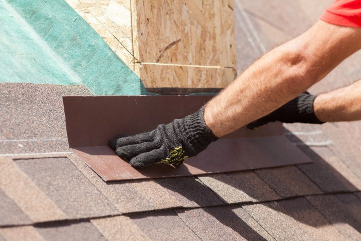 WE'RE PROUD OF OUR ROOFERS AND WHAT WE DO