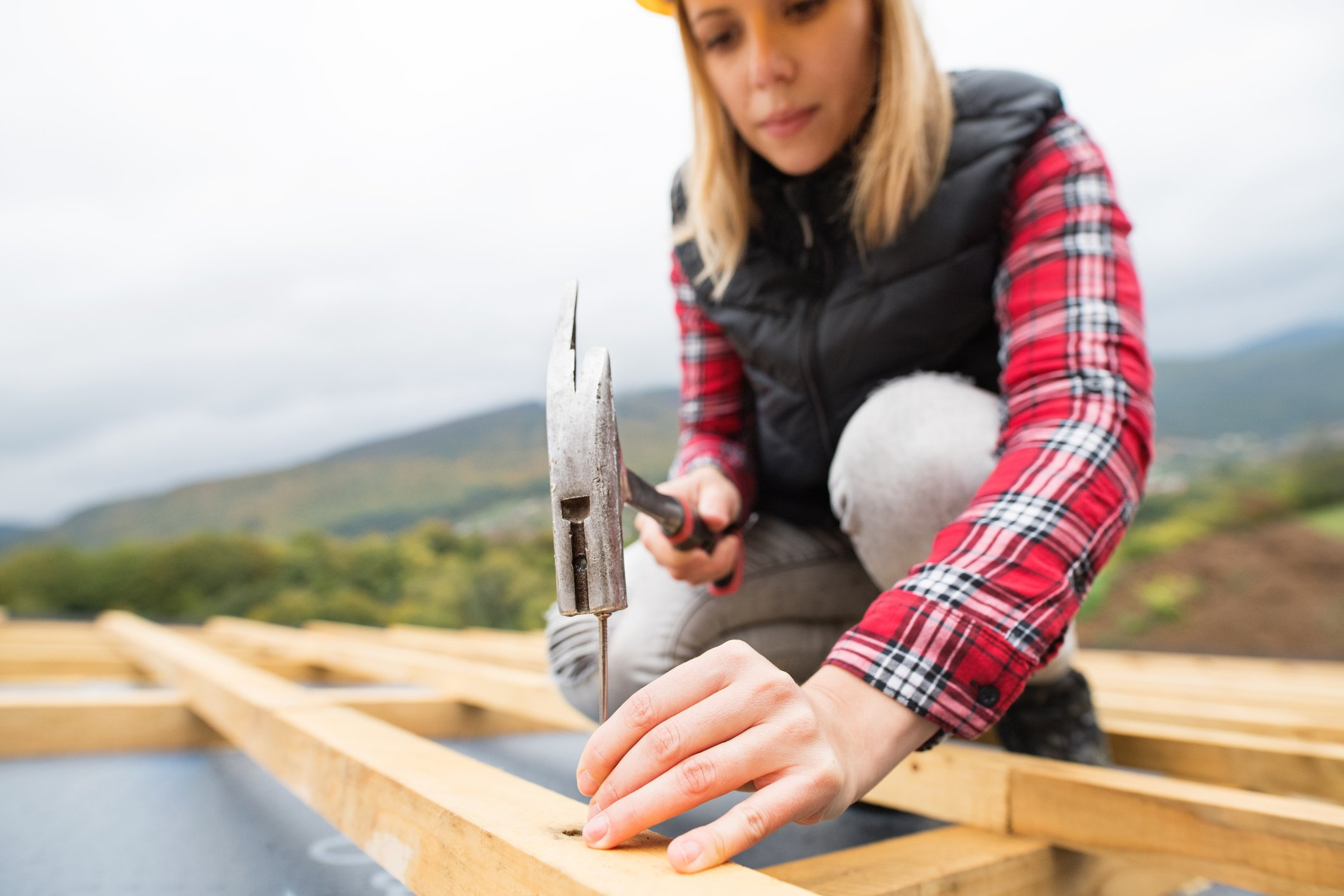 Top Reasons Why You Should Never DIY Roofing Projects