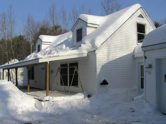 Winter is Coming. Is Your Roof Ready?
